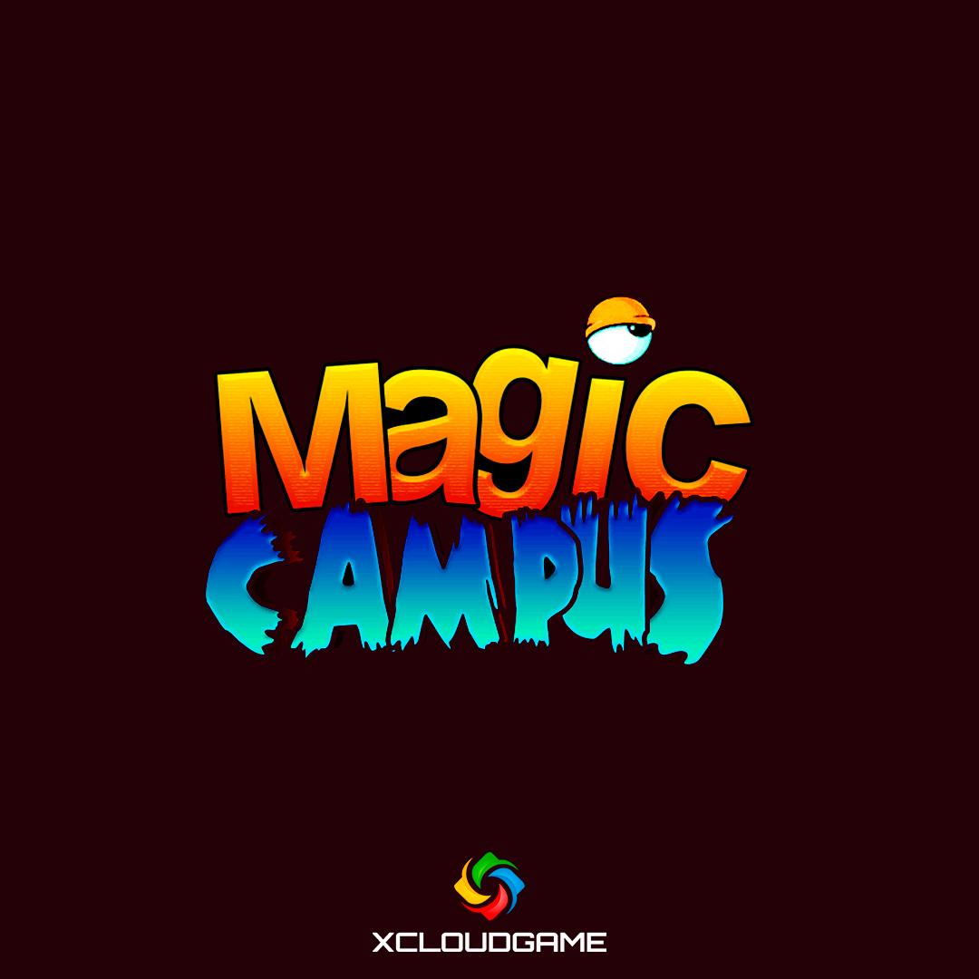 Magic Campus