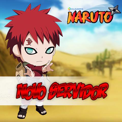 Naruto X